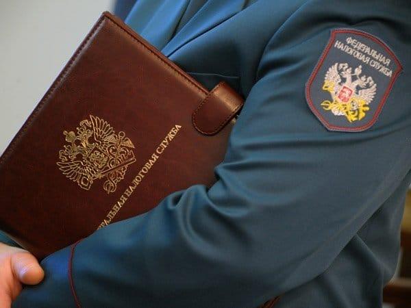 Личный кабинет ФНС позволяет обойтись без посещения налоговой